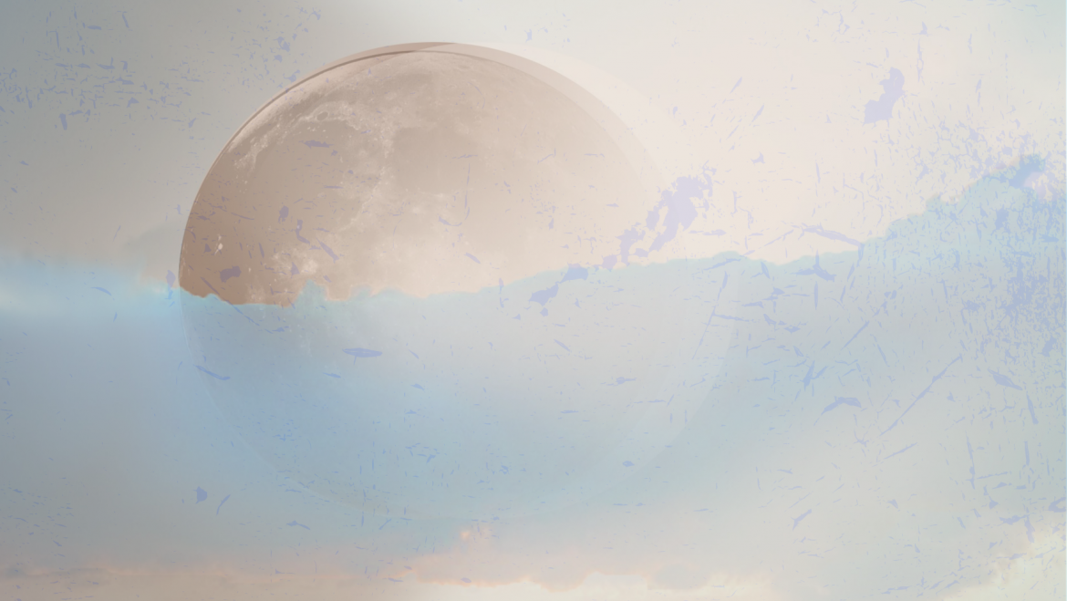 Manifestation with the Moon