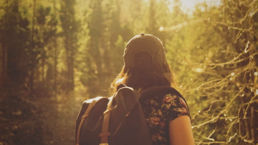 Solo Travel for the Soul