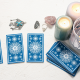 FREE 3 Card Tarot Spread