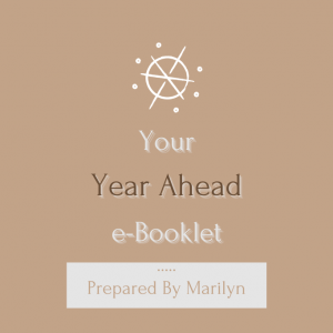 Personalised e-Booklet _ Your Year Ahead