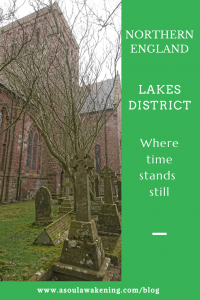 England _ Lakes District_ Where Time Stands Still